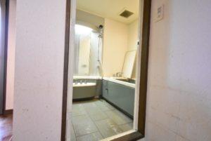 アーバンビュー上八丁堀 浴室
